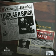 Back View : Jethro Tull - THICK AS A BRICK 1 & 2 (DELUXE 2X12 LP BOX) - Chrysalis / 7046221