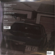 Back View : Kendrick Lamaar - GOOD KID M.A.A.D CITY (2X12 LP) - Interscope / 3719226