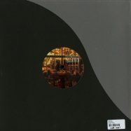 Back View : Mirrors - DIP YOU EP - Loungin  / lgn030