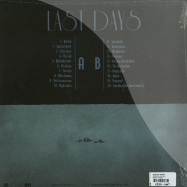 PRESENTS LAST DAYS (LP + MP3)