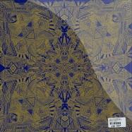 Back View : The Cult Of Dom Keller - THE CULT OF DOM KELLER (LP) - Mannequin / MNQ037