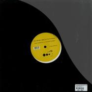 Back View : Dino Sabatini meets Donato Dozzy - JOURNEY BACK TO ITHACA - Outis Music / outis004