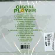 GLOBAL PLAYER (SOUNDTRACK) (CD)