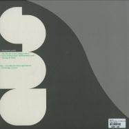 Back View : Midland - TRACE (FOR GRAIN, LEON VYNEHALL RMXS) - Aus Music / AUS1456