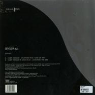 Back View : Clint Stewart - WARPAINT - Second State Audio / SNDST003