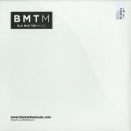 Back View : Blu Mar Ten - FAMOUS LAST WORDS REMIXES PART 2 - Blu Mar Ten / bmt025