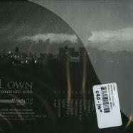 HARDENED SOUL (CD)