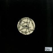 Back View : Acid Mondays feat Shovell & JD73 - CHI KA PASA EP - Rockets & Ponies / Rock019