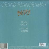 BIG EASY (EP + MP3)