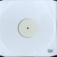 Back View : Raw M.T. - PLANET G EP (FLORIAN KUPFER REMIX) (LTD 180G VINYL) - Unrelated / UNRLTD002