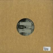 Back View : Invite - PHONOLOGY EP - Invites Choice Records / ICR001