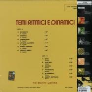 TEMI RITMICI E DINAMICI (LP+CD)