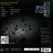 PHYSICAL ECHOES (LTD LP + CD)