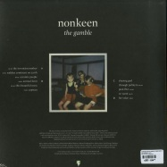 Back View : nonkeen (Nils Frahm, Sebastian Singwald & Frederic Gmeiner) - THE GAMBLE (2X12 LP + MP3) - R&S Records / RS1601LP