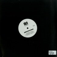 Back View : Various Artists - DOUBLE FIGURES EP - 124 Recordings / 124R 010