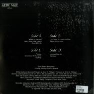 SINGS LOVE (2X12 LP)
