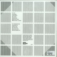 Back View : Van Bonn - CONTROL (2X12 LP) - Van Bonn Records / VANBONN005