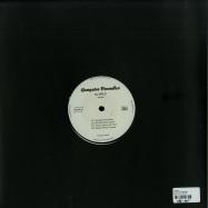 Back View : Dj W!ld - GANGSTER PARADISE - Roush Label / RSH008