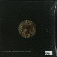 Back View : Vin Sol - CREEPIN IN - Nonplus / Nonplus039