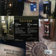 Back View : Payfone - JUSTIFIED / WE ARE CHAINS - Golf Channel / Channel073
