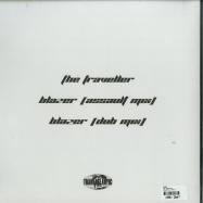 Back View : nthng - THE TRAVELLER - Transatlantic / TAR001