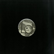 Back View : Various Artists - BEATZ EP - VINYL EDITION VOLUME ONE - Logical Direction Recordings / LDVL120002