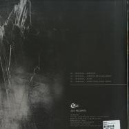 Back View : Miroloja - SUBTITLE / SANZA (VINYL ONLY) - OLO RECORDS / OLOREC001