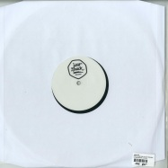 Back View : Hard Ton - CAN YOU FEEL THE LOVE EP (REMIXES) - Luv Shack Records / LUV025R