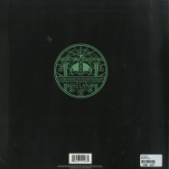 Back View : The Weeknd - KISS LAND (2X12 LP) - Universal / 3751293
