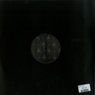 Back View : Various Artists - DISCO TROPICALIA EP - Whiskey Disco / WD55