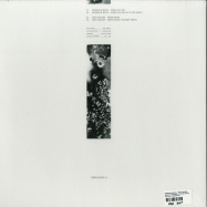 Back View : Moreon & Baffa / Deep Square - VARIANT (TRAUMER / ALTITUDE RMXS) - Berg Audio / BERGAMON07