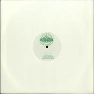 Back View : Mariusz Kryska - LOW JAM EP (SASCHA DIVE / GRANT DELL REMIXES) - Giant Records / GIANT011