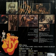 Back View : Curtis Mayfield - SUPERFLY O.S.T. (2X12 LP) - Charly / charlyl290