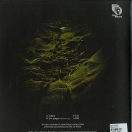 Back View : Cosmic Groound - LEGACY / THE PLAGUE - Deep Distance / DD53
