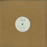 Back View : Subradeon - GOD BLESS (180G / SCAN 7 RMX) - Subradeon Records / SBRDN001