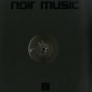 Back View : Thomas Schumacher - EMBODY PARADOX - Noir Music / NMW113