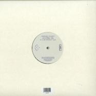 Back View : Cassegrain, Tensal, DJ Nobu, Lady Starlight - COLLABS 01 - Arcing Seas / ARCS-07