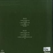 Back View : Alex Kassian - HIDDEN TROPICS - Utopia Records / UTA008