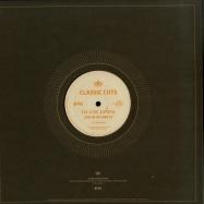 Back View : DJ Joe Lewis - LOVE OF MY OWN - Clone Classic Cuts / C#CC034