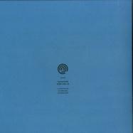 Back View : Havantepe - ROBO OWL EP - Luck of Access / LOA002