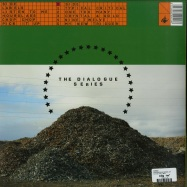 Back View : Fufanu - THE DIALOGUE SERIES (LP) - One Little Indian / TRLP1456 / 169211