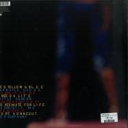 Back View : Born Ruffians - RED, YELLOW & BLUE (LTD LP + MP3) - Warp / WARPLP164R