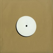 Back View : Unknown - SLY / TEARDROPS (10 INCH) - White Label / CVWL002