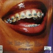 Back View : Travis Scott - ASTROWORLD (2LP) - Epic / 19075888361