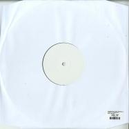 Back View : V/A (Butch & C.Vogt, Emanuel Satie, Pastaboys) - REBIRTH LTD SAMPLER 3 - Rebirth / REBLTD021