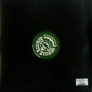 Back View : Teffa / Teffa & Breez - WE NO DISTURB NOBODY / SCIENTIST (180GR) - Tribe 12 Music / T12007