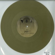 Back View : I Hate Models / Umwelt - RAVE OR DIE 10 (GOLDEN 10 INCH / VINYL ONLY) - Rave Or Die / ROD10