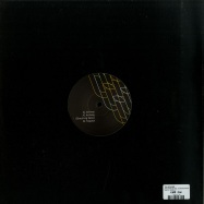 Back View : TIJN & Daines - ARCHWAY EP (INC. SILVERLINING REMIX) - Moss Co / MOSSV011