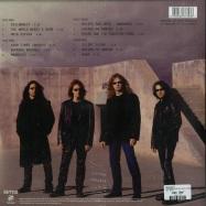 Back View : Megadeath - THE WORLD NEEDS A HERO (180G 2LP) - BMG / BMGCAT246DLP / 8889743