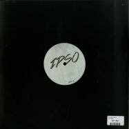 Back View : Koelsch & Sasha - THE LIGHTS - IPSO / IPSO 003